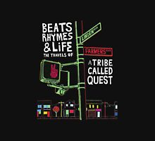 A Tribe Called Quest Poster T-Shirt