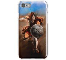 Korinthian Hoplite iPhone Case/Skin