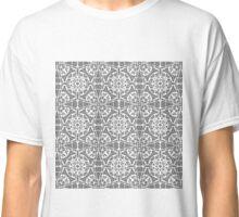 Unique Artistic Pattern Classic T-Shirt