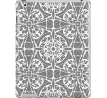 Unique Artistic Pattern iPad Case/Skin