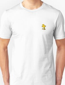 woodstock cartoon snoopy Unisex T-Shirt