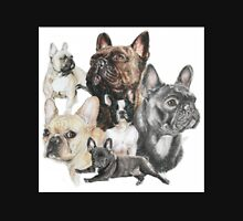 French Bulldog Unisex T-Shirt