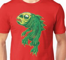 Creature From Some Lagoon Unisex T-Shirt