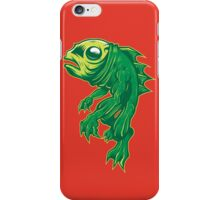 Creature From Some Lagoon iPhone Case/Skin