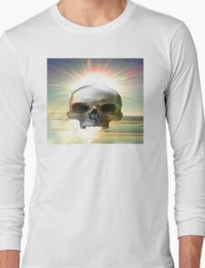Skull Sunset T-Shirt