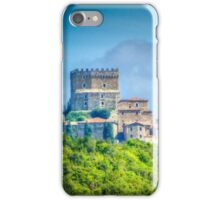 Rustic Tuscany iPhone Case/Skin
