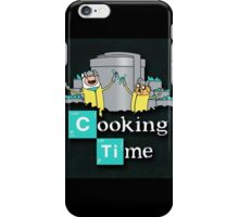 Breaking Bad Goodie's iPhone Case/Skin
