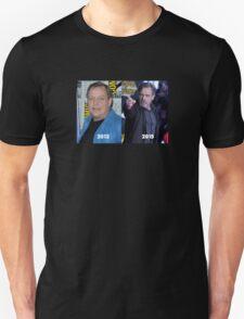 Mark Hamill Motivational Change T-Shirt