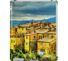 Storm Imminent iPad Case/Skin