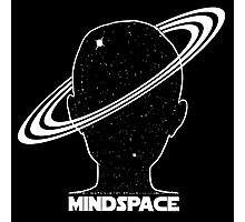 Mindspace Sci-fi Space Design Photographic Print