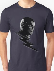 Zoom in profile Unisex T-Shirt