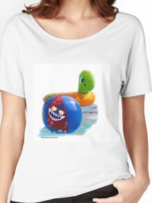 Float Buddies!  Women's Relaxed Fit T-Shirt