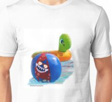 Float Buddies!  Unisex T-Shirt