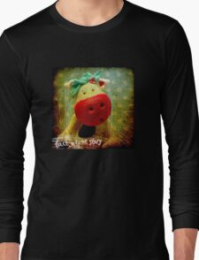 Plushes and monsters #3 Long Sleeve T-Shirt