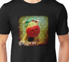 Plushes and monsters #3 Unisex T-Shirt