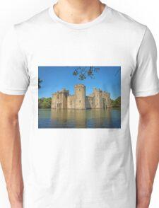 Bodiam Castle Unisex T-Shirt