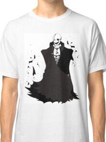 Undertale - W.D. Gaster Classic T-Shirt