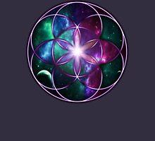 Sacred Geometry: Seed of Life - Universal Energy III Unisex T-Shirt