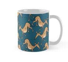 Brindle multi mug Mug