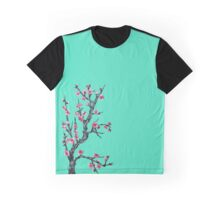 Arizona iced tea cherry blossom Graphic T-Shirt