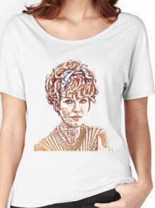 Petula Clark Women's Relaxed Fit T-Shirt