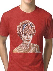 Petula Clark Tri-blend T-Shirt