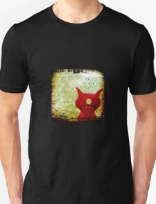 plushes and monsters #10 Unisex T-Shirt