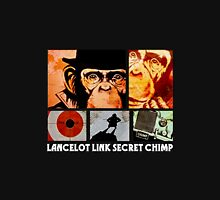 Lancelot Link: Secret Chimp Unisex T-Shirt
