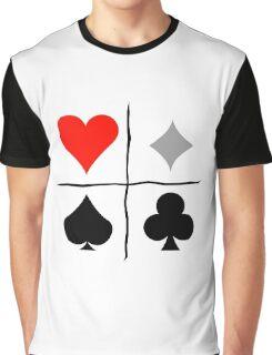 Homestuck Relationship Quadrants Graphic  Graphic T-Shirt