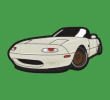 Convertible japan car Kids Tee