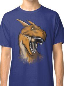 Charisaurus Rex Classic T-Shirt