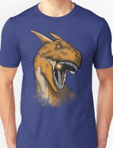 Charisaurus Rex T-Shirt