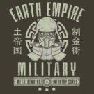 Avatar Earth Empire by Adho1982