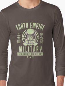 Avatar Earth Empire T-Shirt
