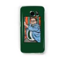 Chris Farley SNL Samsung Galaxy Case/Skin