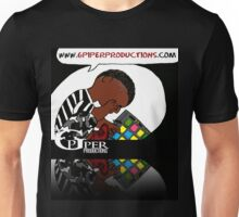 Gpiper Productions Unisex T-Shirt