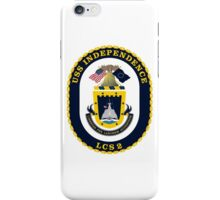 LCS-2 Independence iPhone Case/Skin