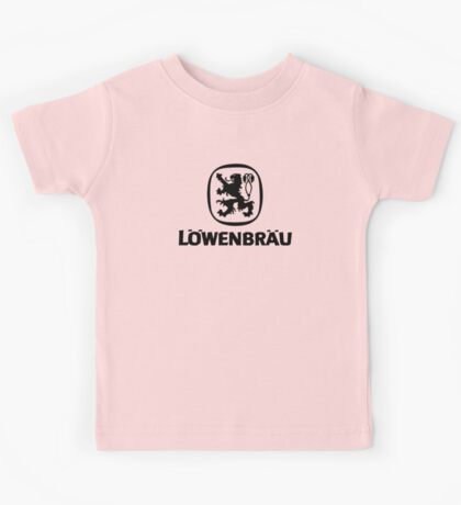 Lowenbrau Kids Tee