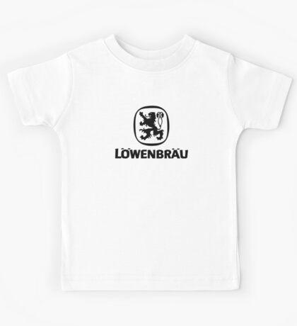 Lowenbrau Kids Tee