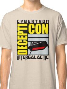 Decepti-con Classic T-Shirt