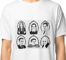 Addams Family Classic T-Shirt
