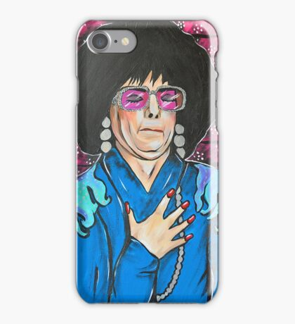Mike Meyers SNL iPhone Case/Skin