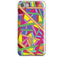 Color Color iPhone Case/Skin