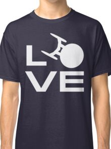 Love Trek Classic T-Shirt