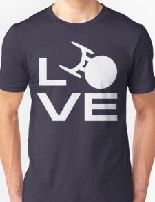 Love Trek T-Shirt