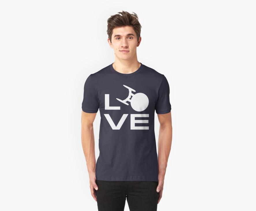 Love Trek by trekvix