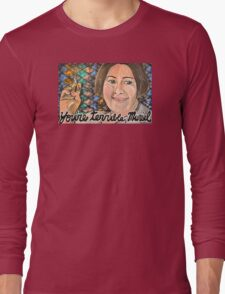 Muriel's Wedding  Long Sleeve T-Shirt
