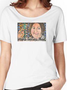 Muriel's Wedding  Women's Relaxed Fit T-Shirt