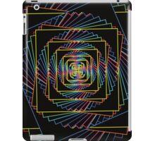 Diamond Trap iPad Case/Skin