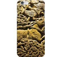 budapest ceramic iPhone Case/Skin